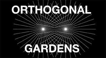Orthogonal Gardens